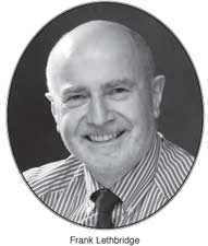 Whipman Elect 2012 - Frank Lethbridge